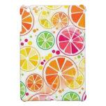 Summer Fruit Colors - iPad Mini Case