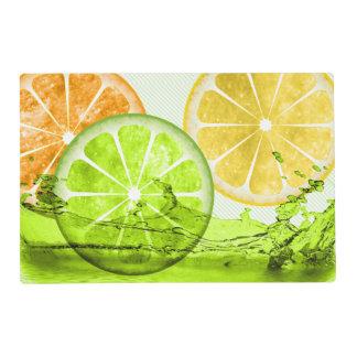 Summer Fruit Splash ID165 Placemat