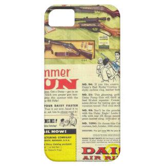 Summer Fun Gun iPhone SE/5/5s Case