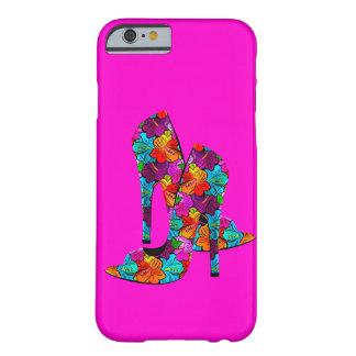 Summer Fun High Heel Shoes iPhone 6 Case