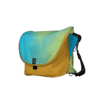summer fun Medium Messenger Bag