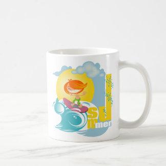 Summer Fun Mugs