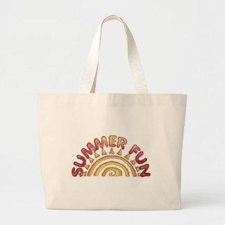 Summer Fun - Tote Bag