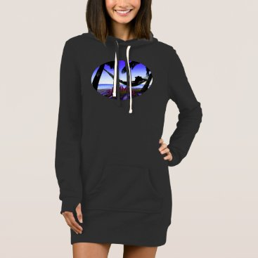 Summer Fun!  Women's Hoodie Dress