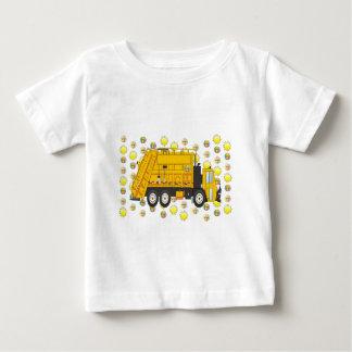 Summer Garbage Truck August Tee Shirt