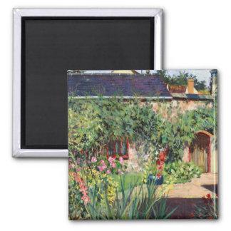 Summer Garden 2009 Magnet