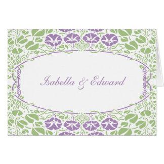 Summer Garden Card