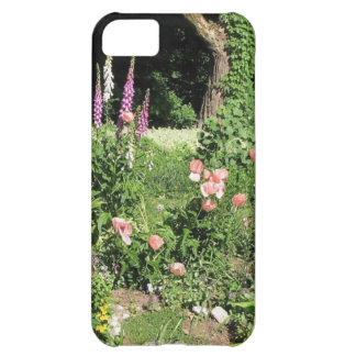 Summer Garden Forest iPhone 5C Cover