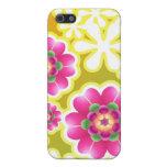 Summer Garden iPhone 4 Speck Case iPhone 5 Cases
