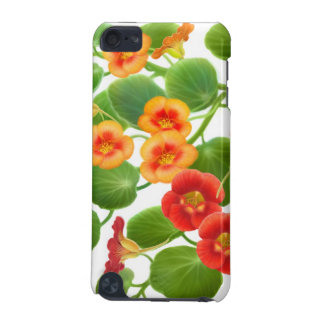Summer Garden Nasturtium Flowers Speck Case iPod Touch (5th Generation) Cover