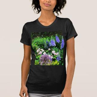 Summer Garden Tee Shirt