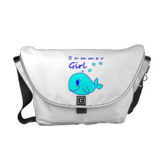 summer girl bag