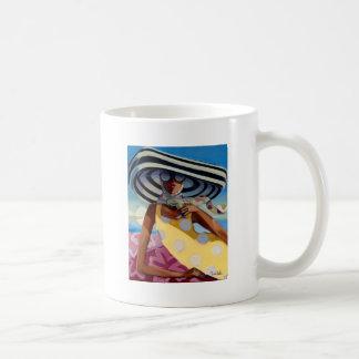 Summer Girl III Mugs