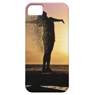 Summer Girl iPhone SE/5/5s Case