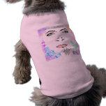 Summer Girl Pet Clothing