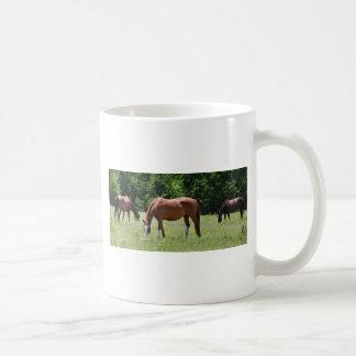 Summer Grazing Coffee Mug