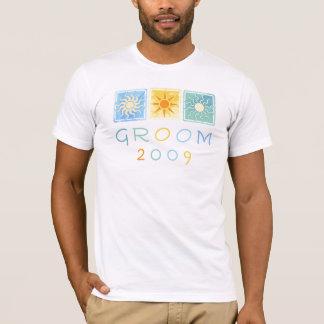 Summer Groom 2009 T-Shirt