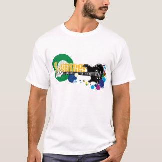 Summer Guitar 2009 T-Shirt