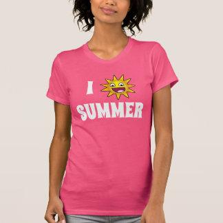 SUMMER HAS ARRIVED T-Shirt