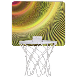 Summer heat mini basketball backboard