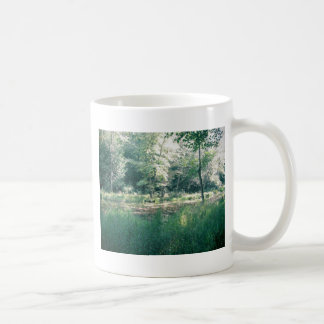Summer hike coffee mug