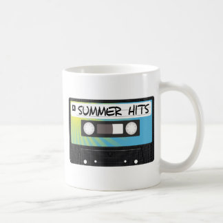 Summer Hits Coffee Mug