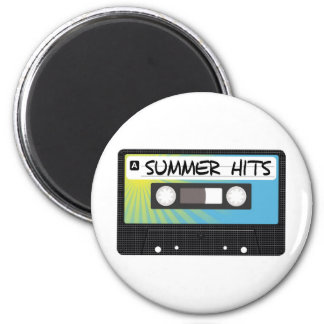 Summer Hits Magnet