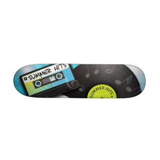 Summer Hits Skate Board Decks