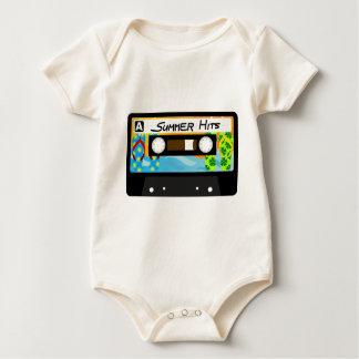 Summer Hits Tape Baby Creeper