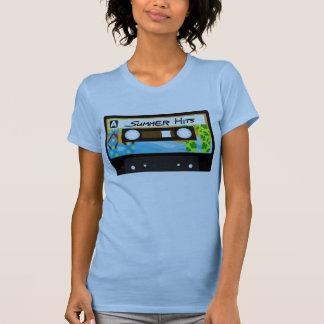 Summer Hits Tape T-shirt