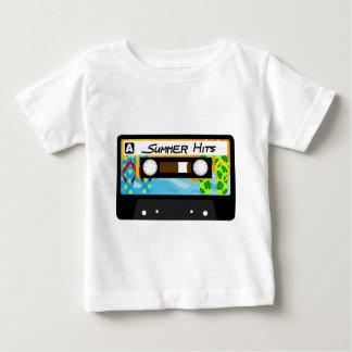 Summer Hits Tape T Shirt