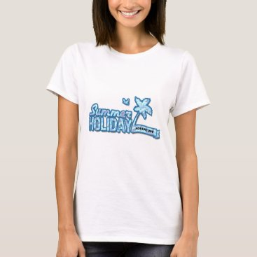 all_summer_products Summer Holiday Adventure Women's t-shirts