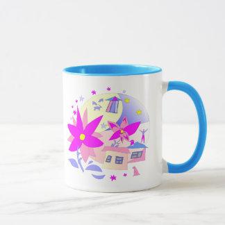 Summer Holiday Mug