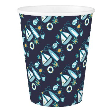 Summer Holiday Party supplies Paper Cup