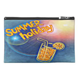 Summer Holiday Travel Accessory Bag