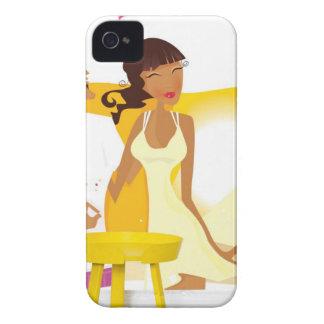 Summer honeymoon Case-Mate iPhone 4 case