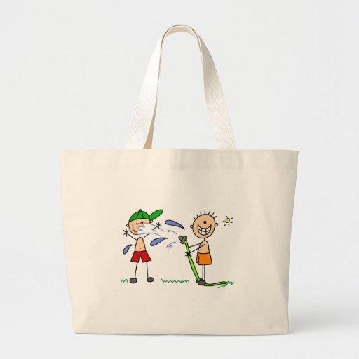 Summer Hose Fight Bag