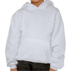 Summer Hugglemonster 3 Hooded Pullovers at Zazzle