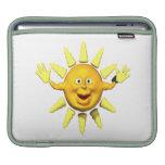 Summer Hugs Sleeves For iPads