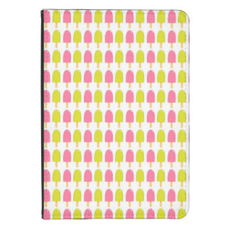 Summer Ice Cream Bars Kindle 4 Cover