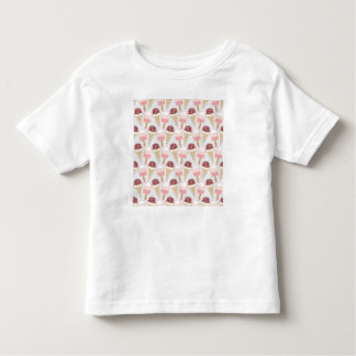Summer Ice Creams Toddler T-shirt