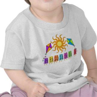 Summer - Ice Pops Infant T-Shirt