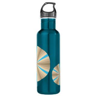 Summer Illusion Water Bottle