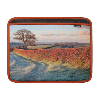 Summer in countryside sleeve for MacBook air