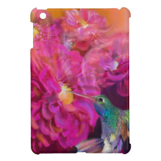 Summer in Full Bloom iPad Mini Cover