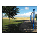 ~ Summer in Lancaster County ~ 14 Postcard