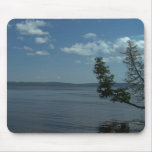 Summer In Maine Mouse Mat