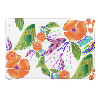 Summer in Paradise Case For The iPad Mini
