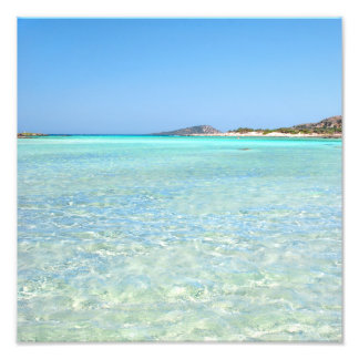 Summer in Paradise Photo Print