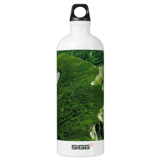 Summer in the Mountains SIGG Traveler 1.0L Water Bottle